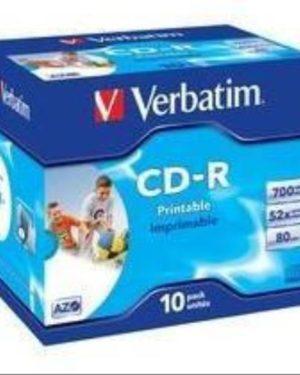 CD e CD Riscrivibili