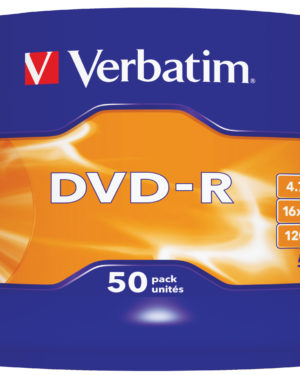CD/DVD/Blu Ray Vergini