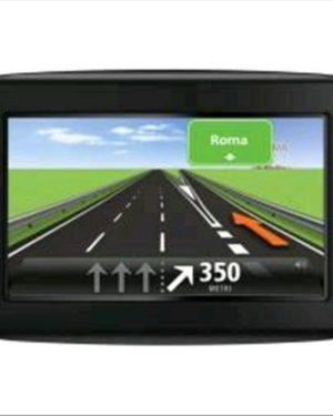 GPS e Strumentazione